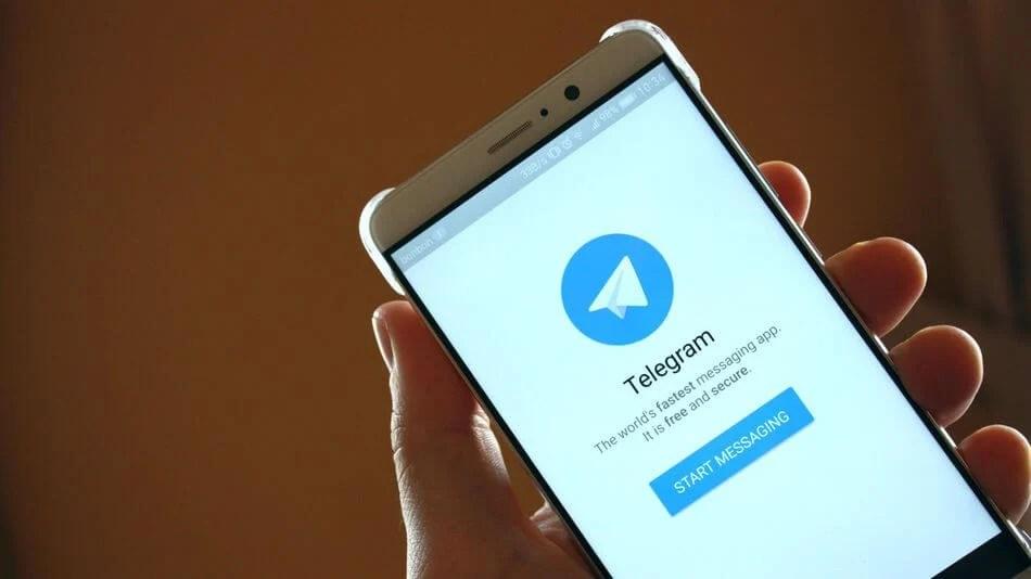 telegraph - Conheça o Telegra.ph, plataforma de blog do Telegram