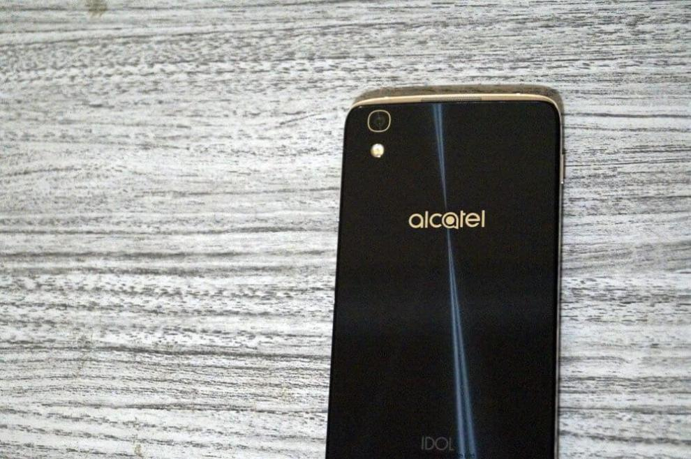 DSC2368 - Review: Alcatel Idol 4