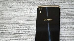 Review: Alcatel Idol 4 3