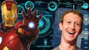"Jarvis Mark Zuckerberg - Mark Zuckerberg cria Jarvis e se torna o novo ""Homem de Ferro"" da vida real"
