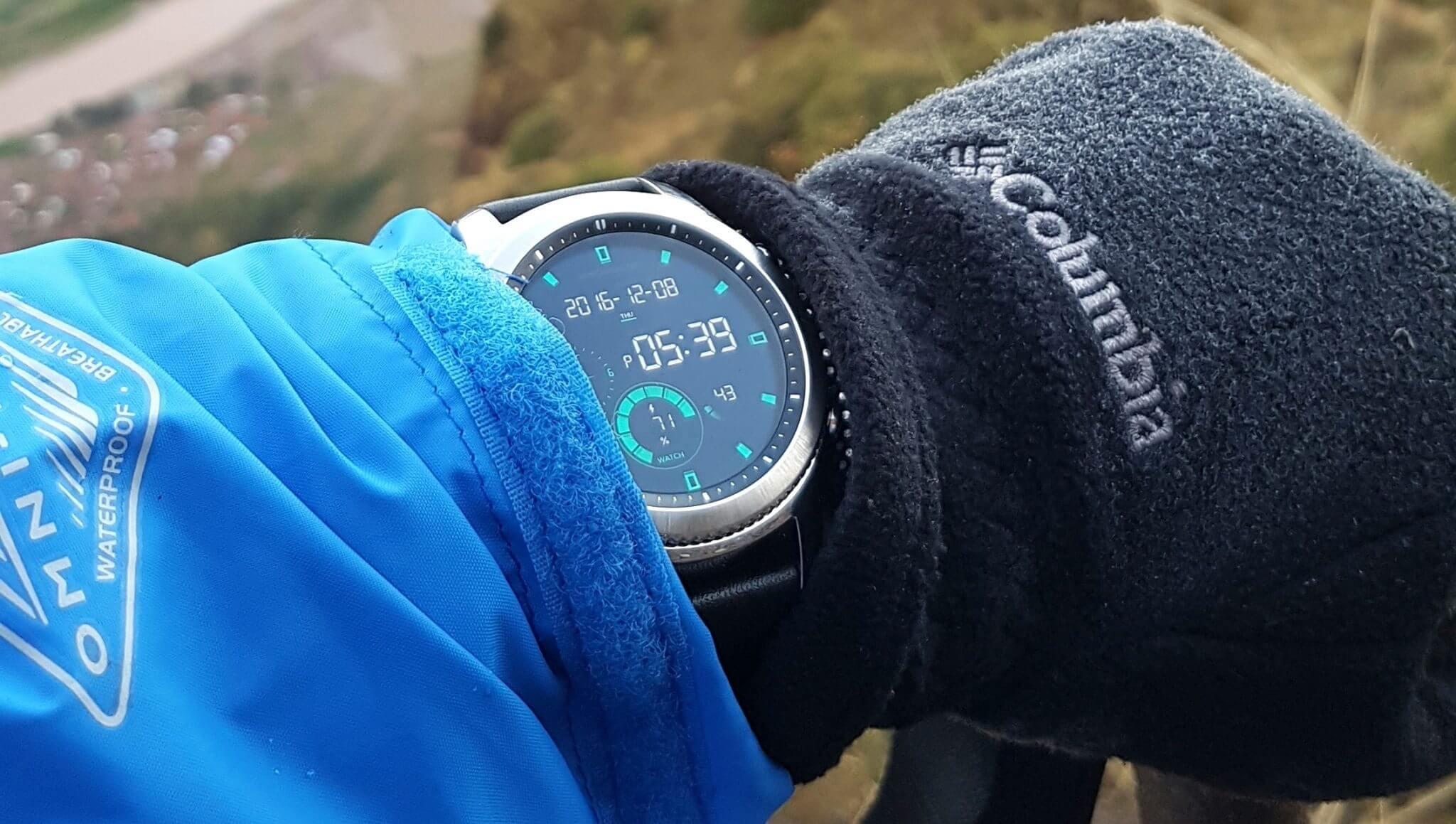Samsung Gear S3 Classic - Review: Gear S3 Classic e Frontier, na corrida para o melhor smartwatch do ano