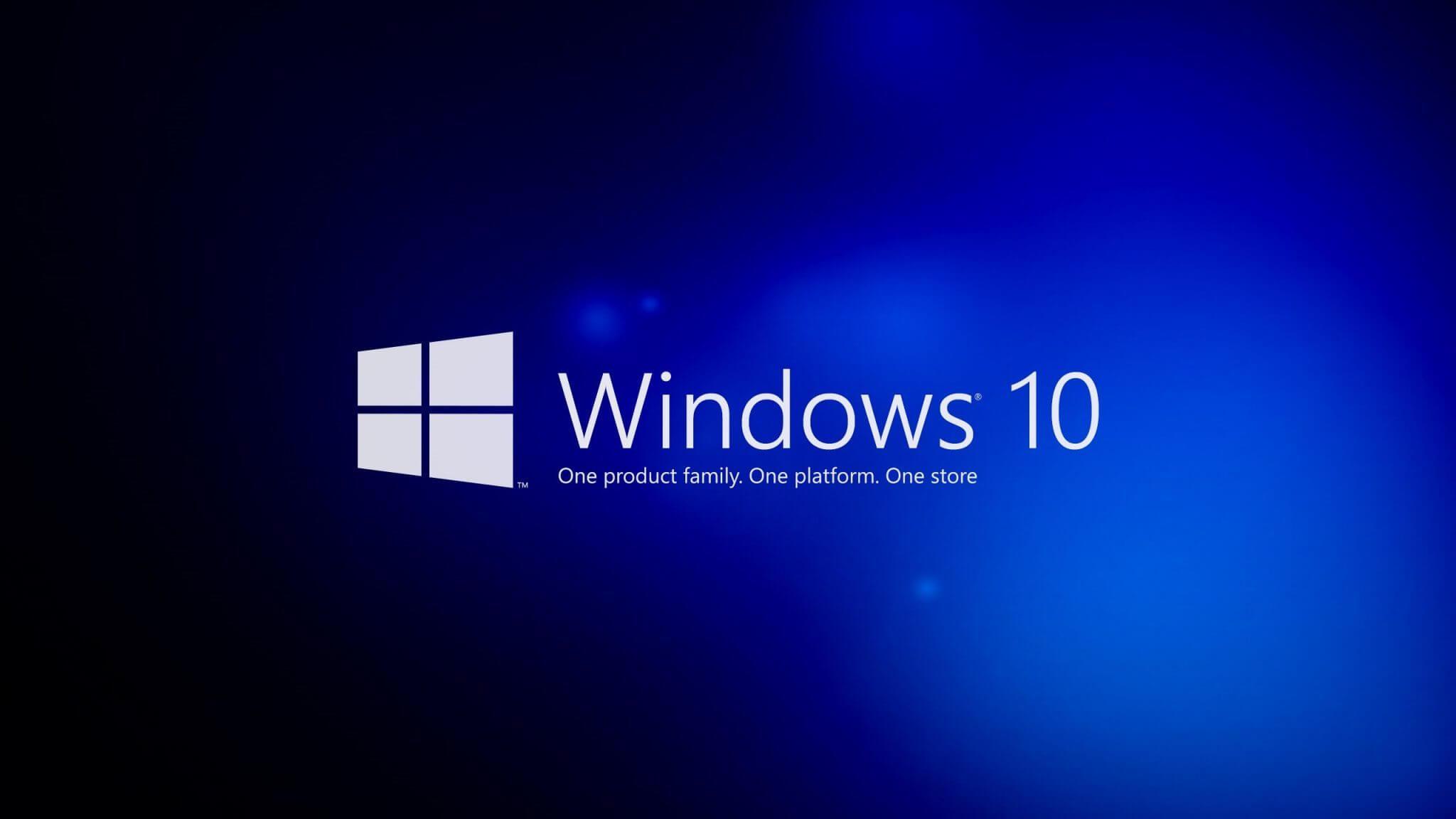 Windows 10 Technology HD Wide Wallpaper - Microsoft libera Windows 10 Insider Preview Build 14986 para PC. Confira as novidades