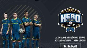 fifa hero - Programação de Sábado: Assista à Final do EA Sports Fifa 17 Hero League