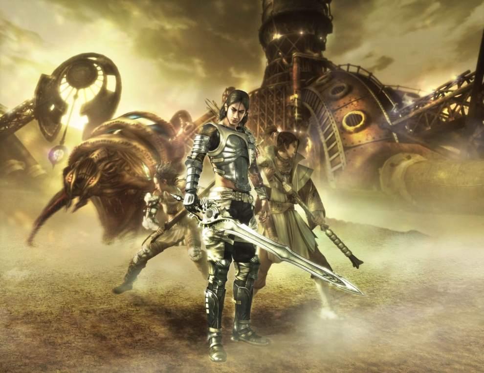 lost odyssey gratis - Lost Odyssey: jogo grátis para Xbox 360/One