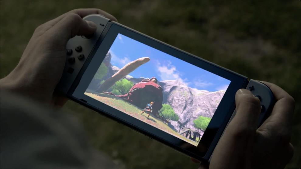 Nintendo Switch terá seus próprios cartões microSD...e eles serão bem caros 6