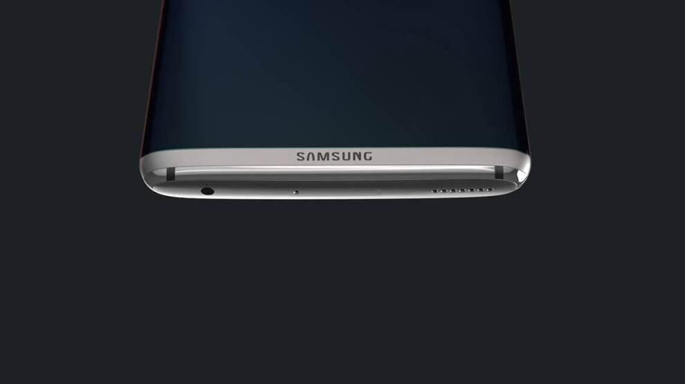 Galaxy S8: nova imagem 'confirma' design sem botões físicos 4
