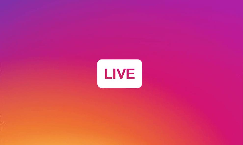 Novidade! Faça vídeos ao vivo no Instagram Stories