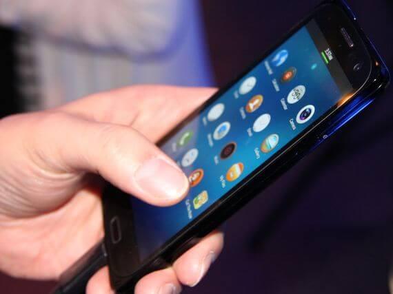 IMG 6369 - Samsung está trabalhando em seu primeiro top de linha com Tizen 3.0. O que isso significa?