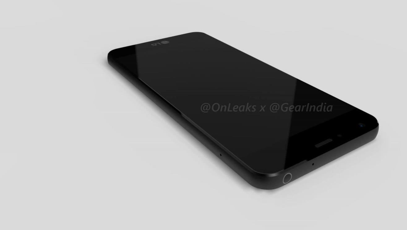 LGG6 06 - Primeiro teaser do LG G6 revela características do aparelho
