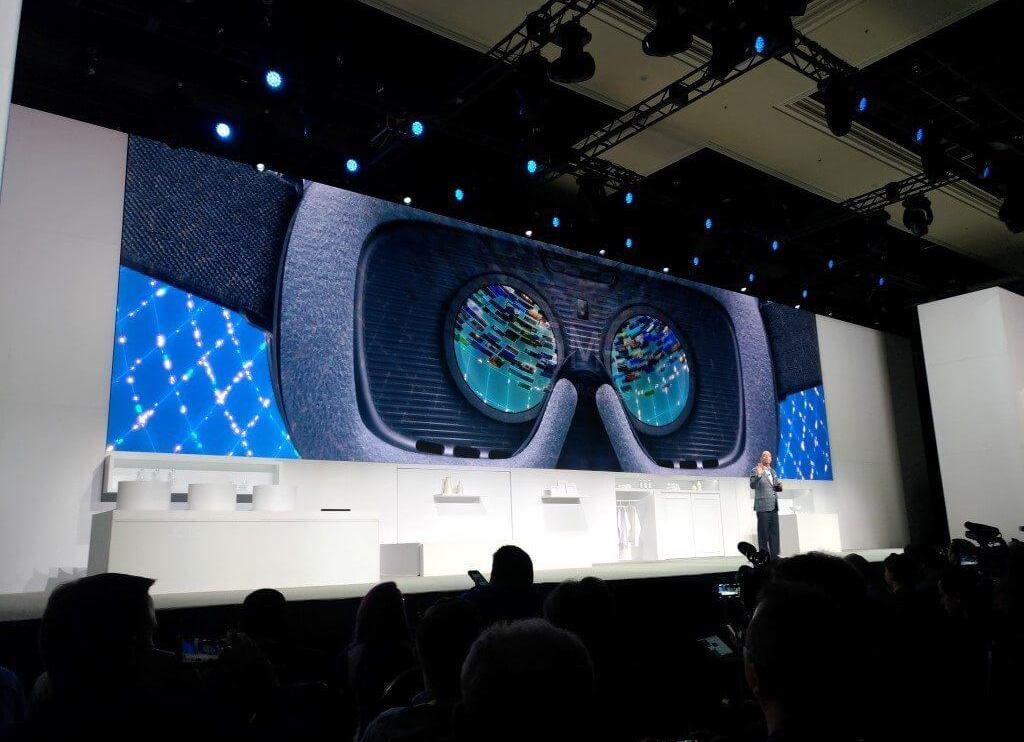 Samsung anuncia seu portfólio de produtos na CES 2017 5