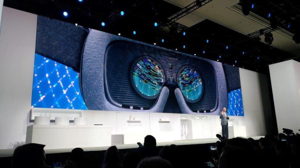 Samsung anuncia seu portfólio de produtos na CES 2017 6