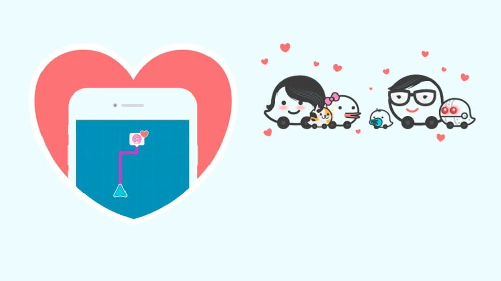 4f2aa9e90 Novo recurso do Waze permite ver e favoritar marcas durante trajeto 6