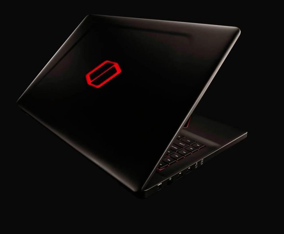 Notebook Gamer Samsung Odyssey
