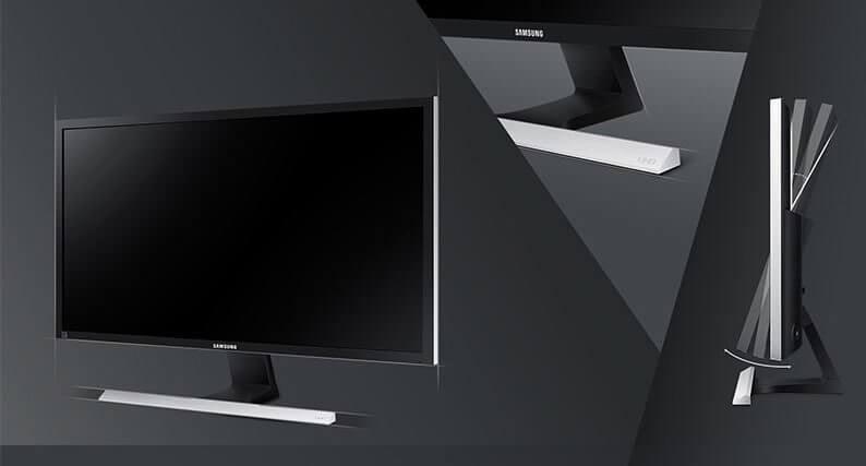 samsung 1 - Confira as principais vantagens de jogar em um monitor com resolução 4K