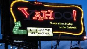 Adeus, Yahoo! Empresa muda de nome e CEO renuncia ao cargo