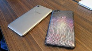 """MWC 2017: Alcatel A5 LED é anunciado com traseira """"modular"""" e repleta de luzes"""