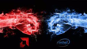 Amd vs Intel - Processadores Intel com gráficos integrados da AMD podem chegar ainda este ano