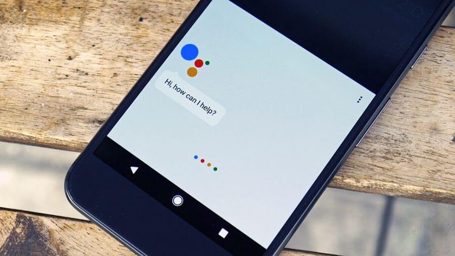 Google Assistant pode chegar para outros fabricantes 7