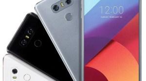 LG G6 deve chegar nas próximas semanas ao Brasil 9