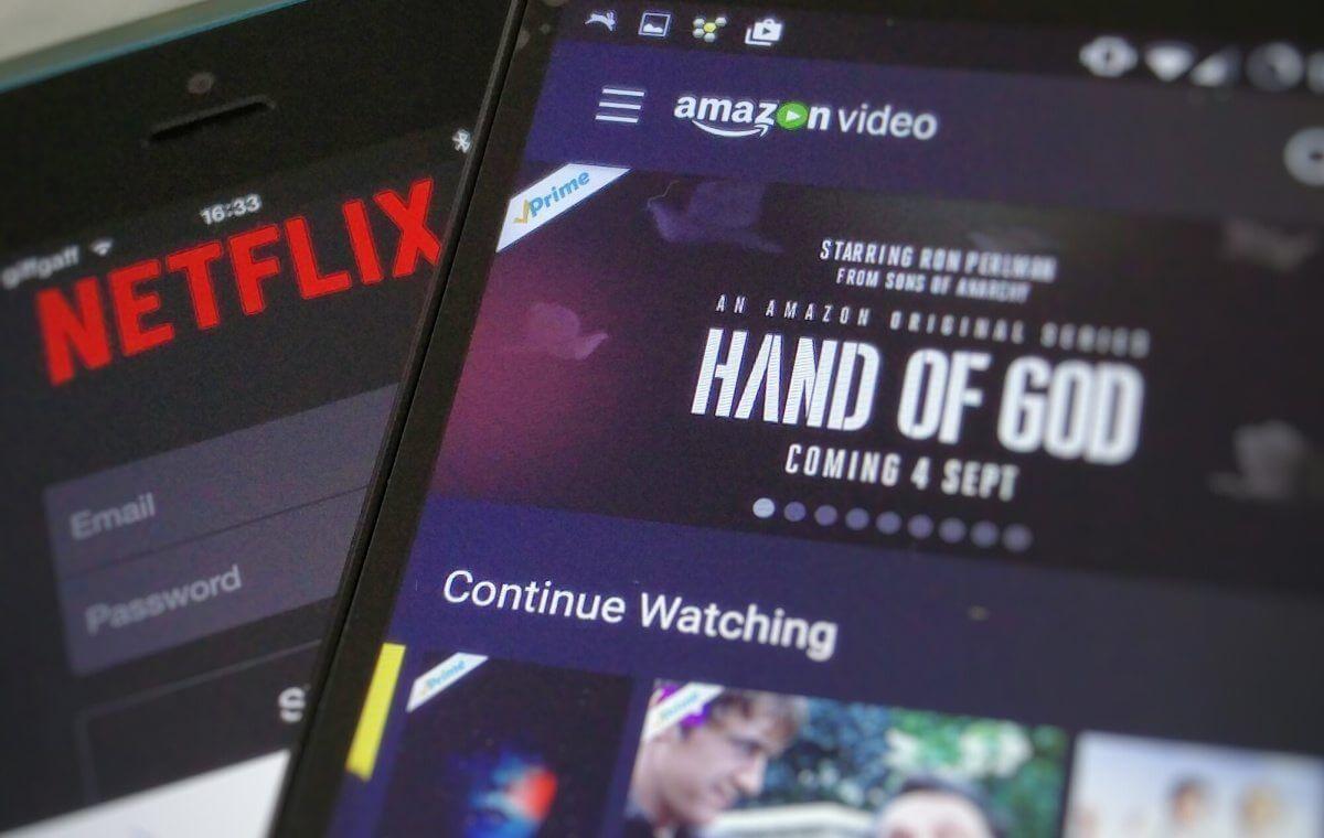 amazon netflix oscar 2017 - Netflix e Amazon recebem prêmios pela primeira vez no Oscar
