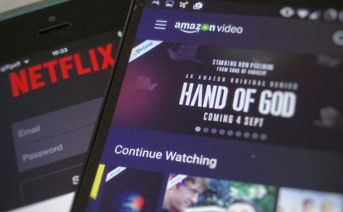 Netflix e Amazon recebem prêmios pela primeira vez no Oscar