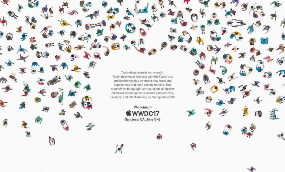 Apple anuncia datas da WWDC 2017; confira!