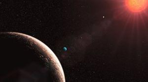 Veja como ajudar cientistas a encontrar exoplanetas habitáveis como a Terra