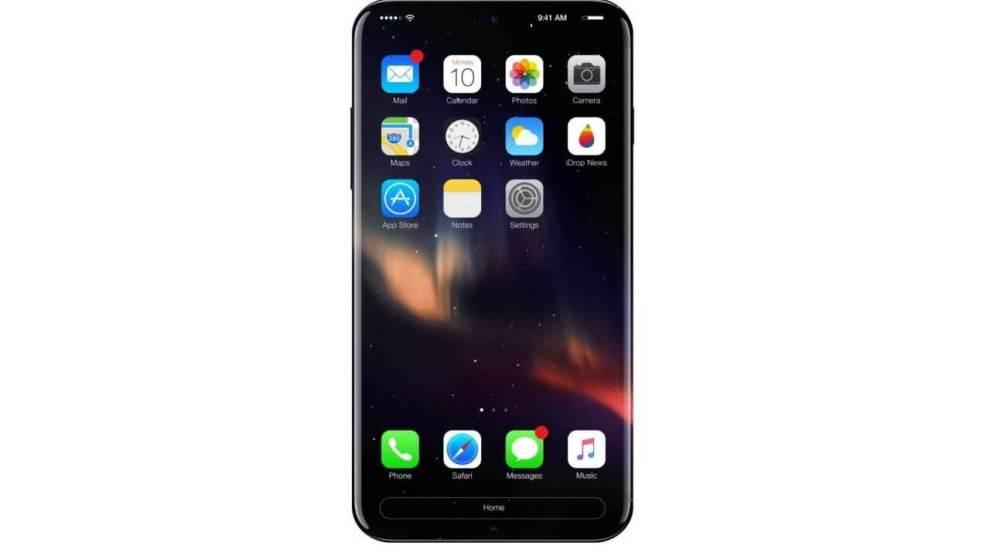 Rumor: iPhone 8 pode custar mais de mil dólares