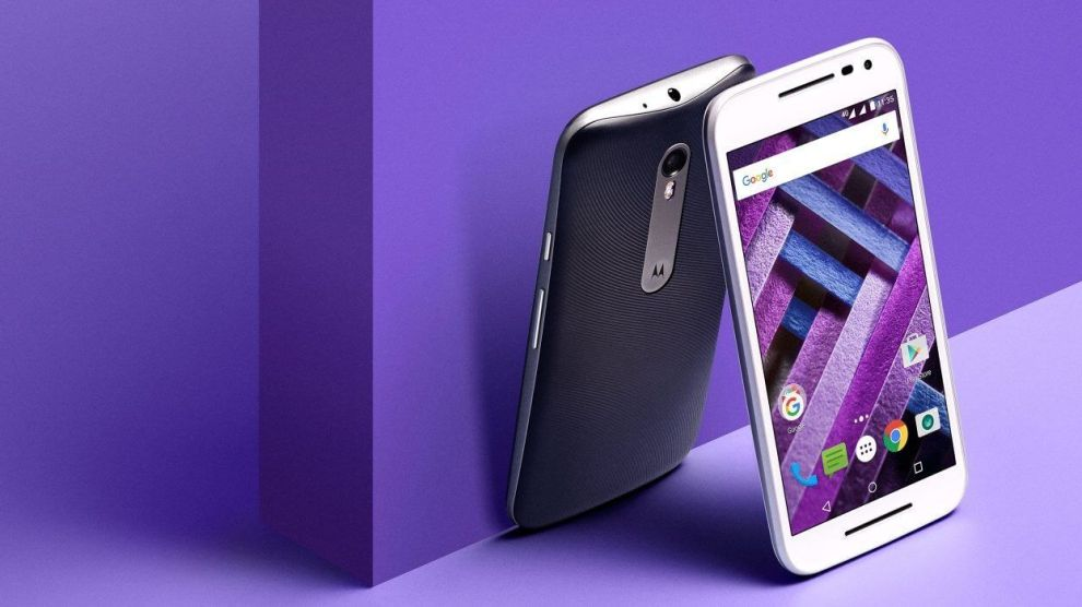 LineageOS traz o Android 7.1.1 ao Moto G Turbo Edition (XT1556) 7