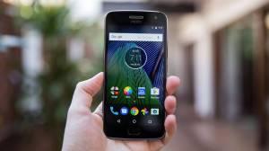 [HANDS-ON] Moto G5 e Moto G5 Plus na MWC 2017