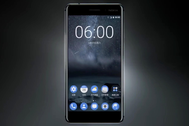 nokia 6 - [HANDS-ON] Nokia 6 na MWC 2017