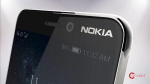 Vaza conceito do Nokia P1: o que esperar do aparelho? 8