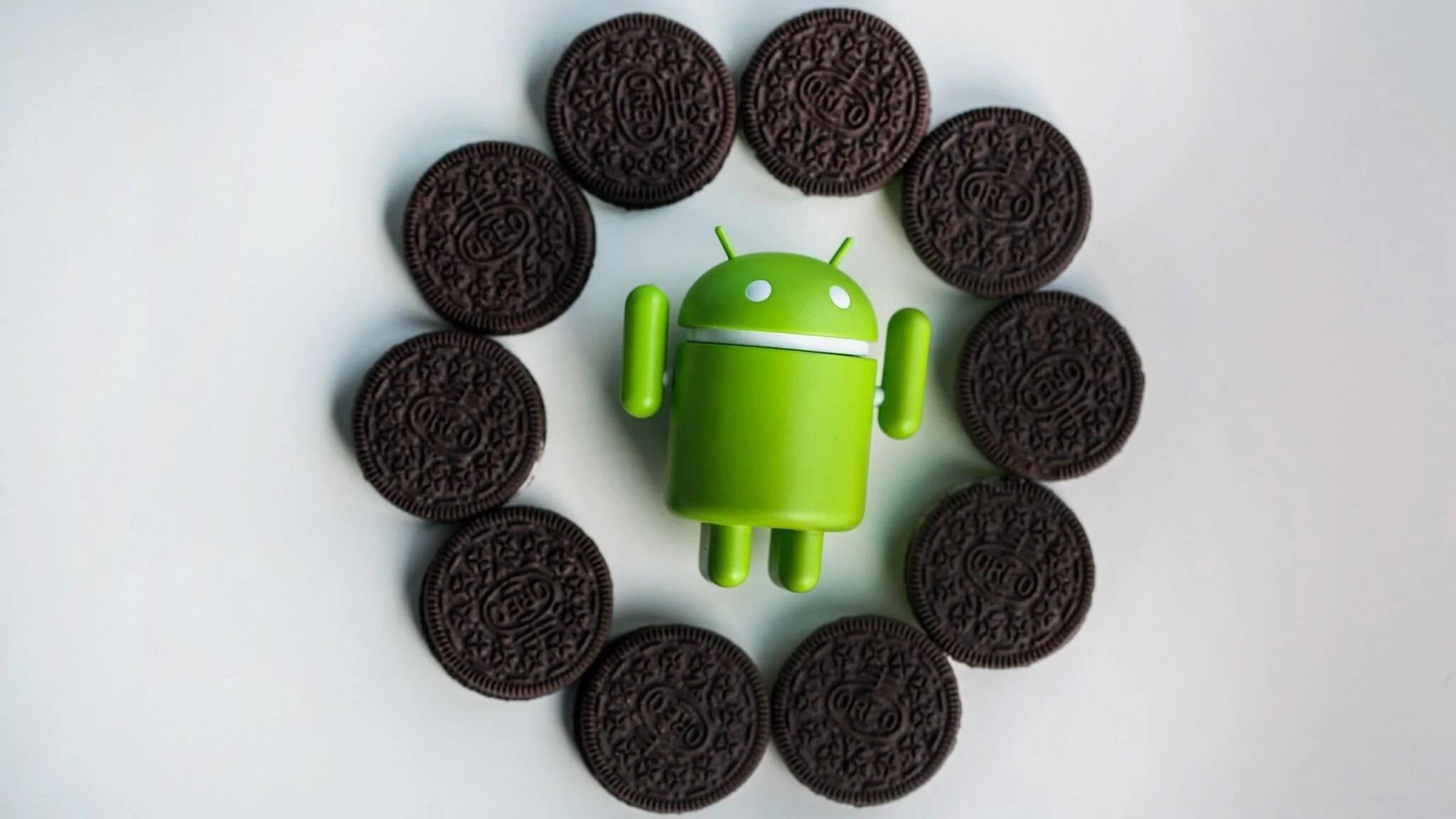 AndroidPIT android O Oreo 2094 - Alguém disse Oreo? Android 8.0 pode vir com novidades em Inteligência Artificial; confira!