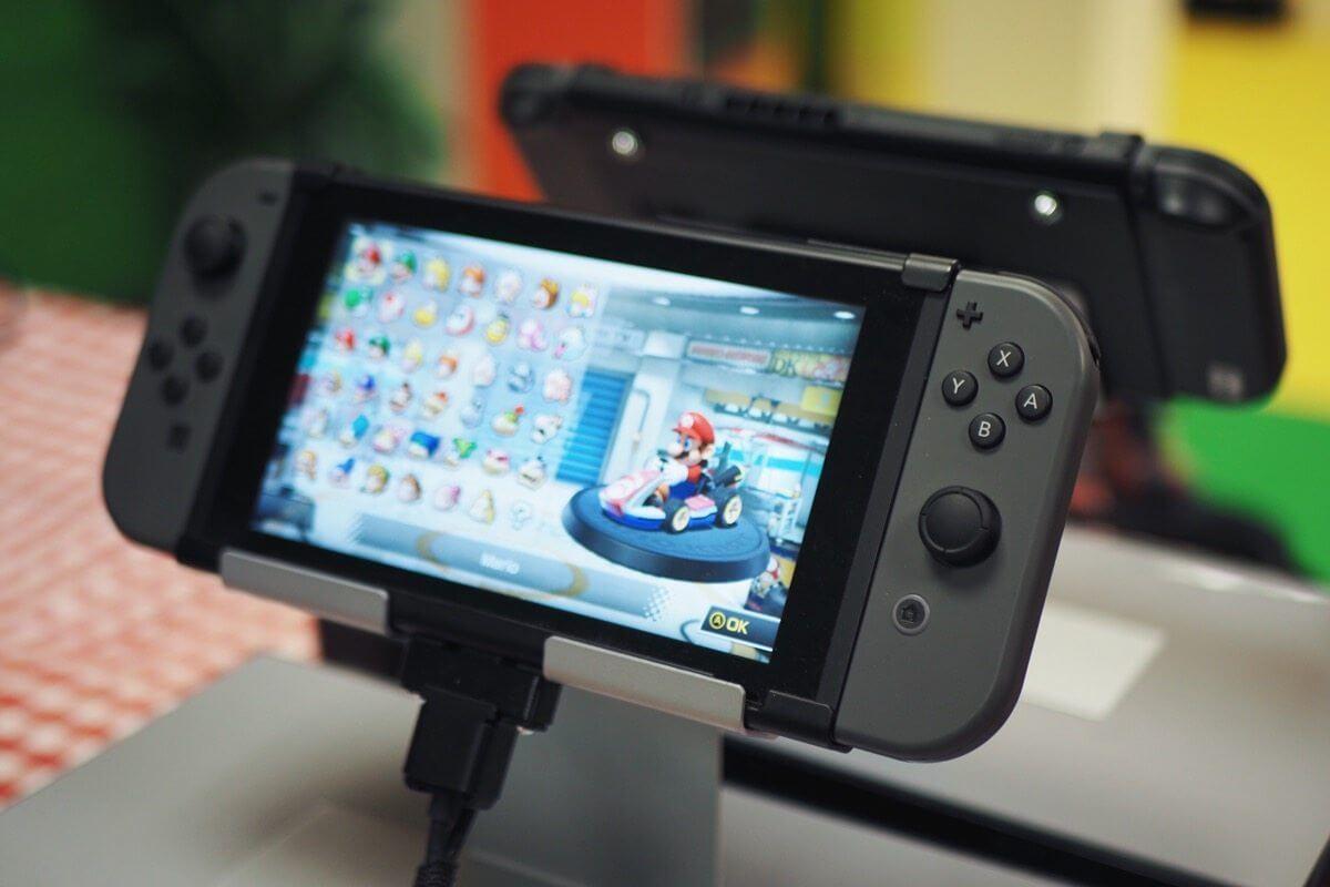 Nintendo Switch 8 - Cedo demais? Nintendo Switch já teve primeiro jailbreak feito