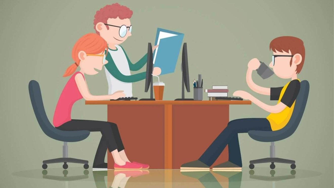 ambiente trabalho - Se você ainda duvida, aqui está a prova de que o trabalho pode ser um ambiente machista