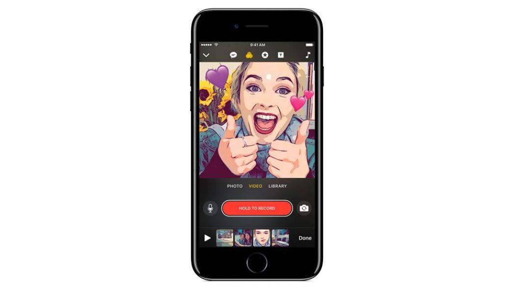 app Clips iOS