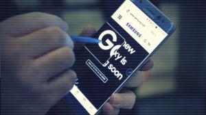 capa note 8 - O que sabemos e esperamos do Galaxy Note 8