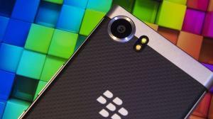 BlackBerry está se preparando para lançar outro smartphone