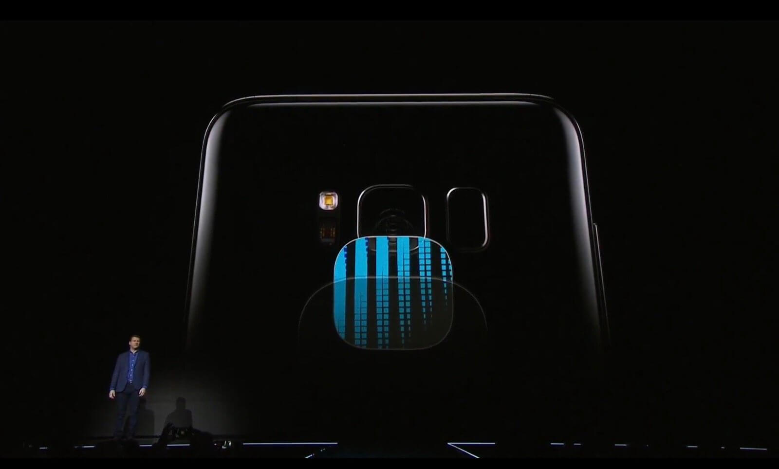 Galaxy S8 e S8+