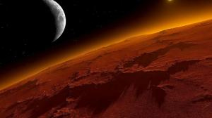 NASA quer tornar Marte um planeta habitável. Entenda como