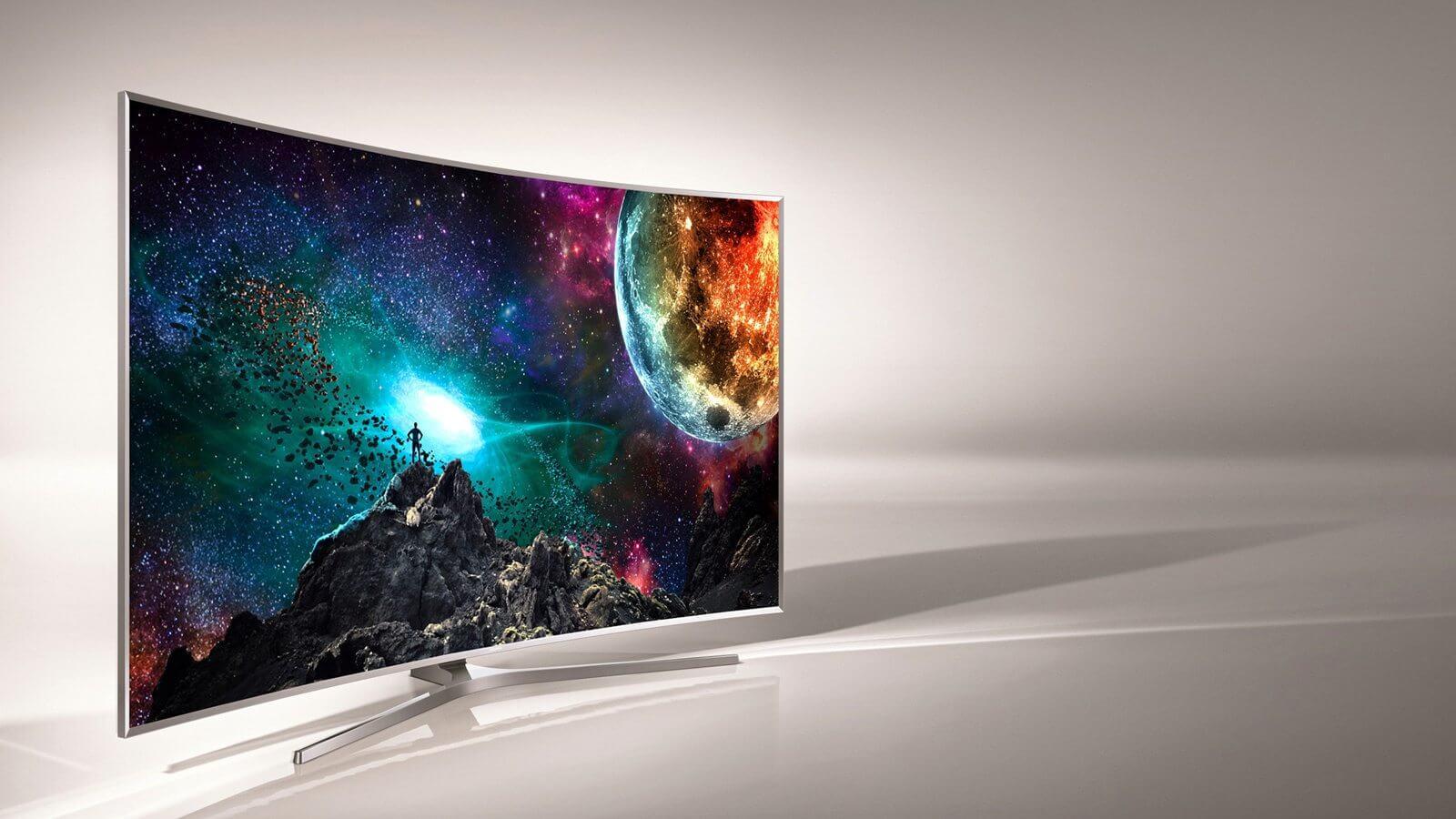 samsung qled tv - Novas TVs QLED e The Frame da Samsung já têm data para chegar ao Brasil