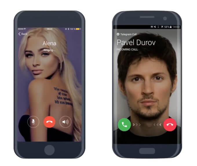 screenshot 2017 03 30 18 36 46 - Finalmente! Telegram ganha chamadas de voz e promete qualidade, rapidez e segurança