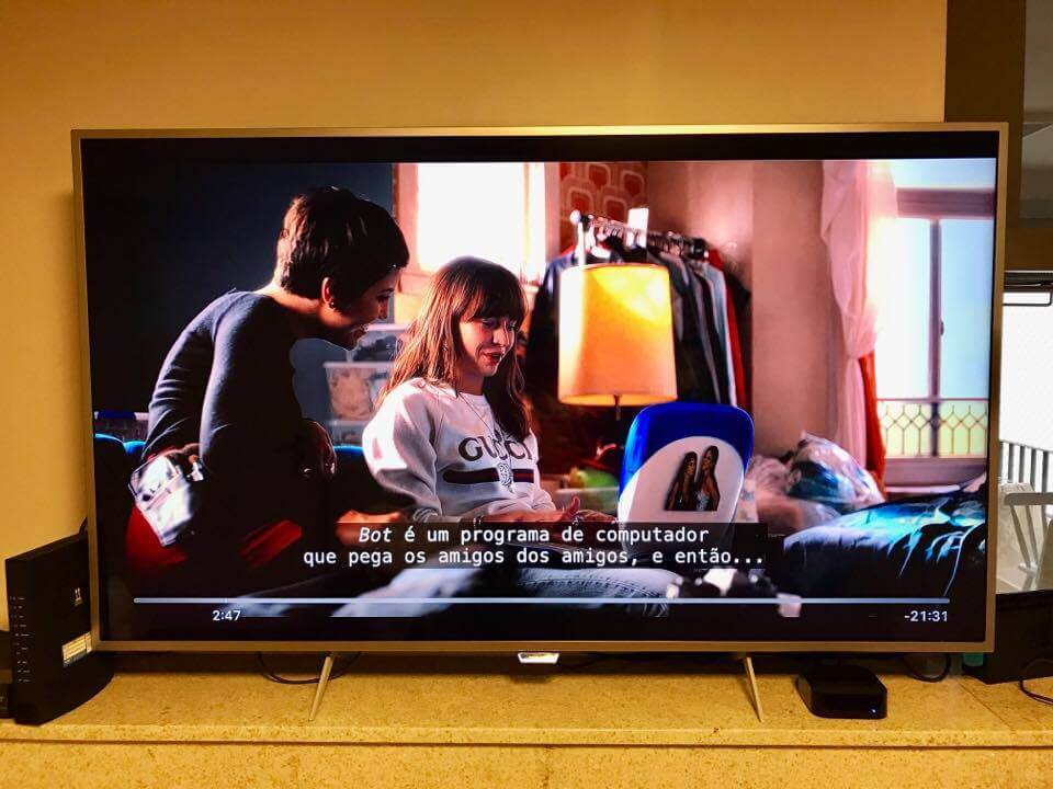 18155253 10207134090510694 1696814688 n - Review: TV 4K Philips com Android Series 6800