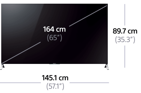 95eb79bf6b96afa18c44044ce261b138 - Review: Smart TV Sony XBR-65X935D série X93D 4K HDR LED Ultra HD com Android