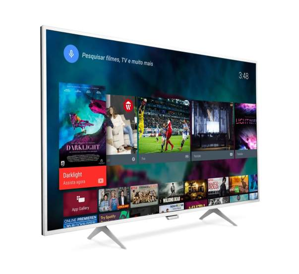 AF 6801 Perspectiva2 - Review: TV 4K Philips com Android Series 6800