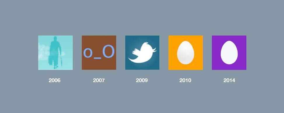 Avatar Blog1 Years - Ovo? Twitter anuncia fim do usuário anônimo como conhecemos