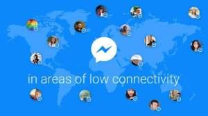 """Facebook lança versão econômica """"Messenger Lite"""" para novos 132 países"""