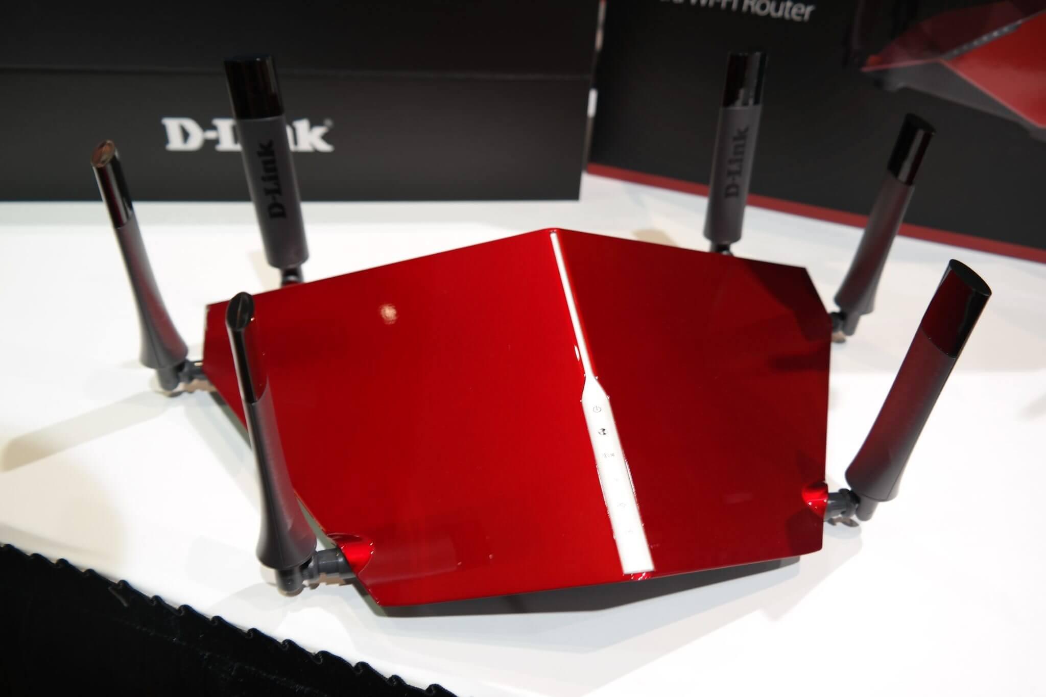 SAM 1353 - Roteador: como o número de antenas afeta seu funcionamento
