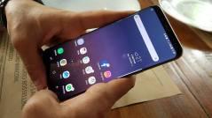 Samsung Galaxy S8 S8 Plus showmetech 34 - REVIEW: Galaxy S8 e S8+ representam elegância e sofisticação