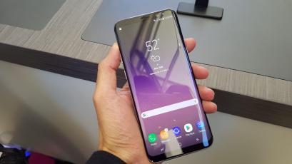 Samsung galaxy s8 s8 plus showmetech 4
